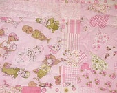 Breast Cancer Survivors and Research Quilt  ON SALE  WAS 250.00