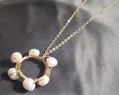 Eternity Necklace