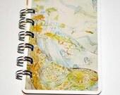 Fairy Mini Notebook Wish Keeper 1