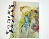 Fairy Mini Notebook Wish Keeper 4