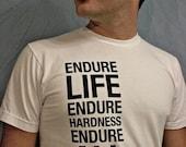 Endure All Things - UNISEX TSHIRT
