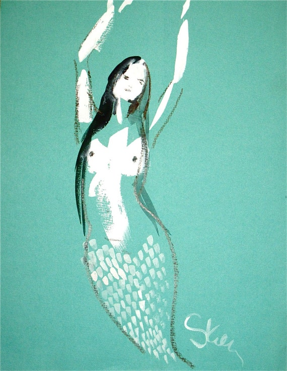 Chic of the Sea - Susie 1