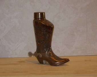 1969 Faberge' Western Boot