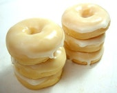 Half Dozen - Glazed - Mini Donut Soap 6-pack