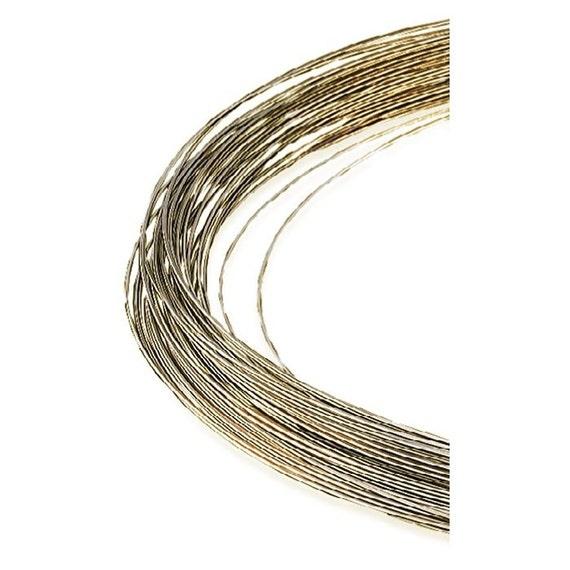 Copper solder - 3 feet - cadmium free