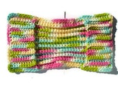 ON SALE 9/5 - Pink, Blue & Green Swiffer Duster