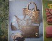 McCall's bag patterns