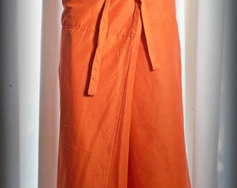 THAI WRAP SKIRTS - lovely for everybody including pregnant and post natal mothers