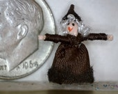 Fairy Tale Witch / micro-miniature