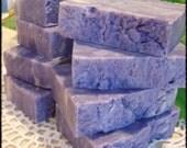 Purple Haze Lavender Soap