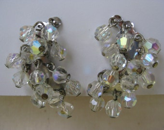 Aurora Dangling - earrings