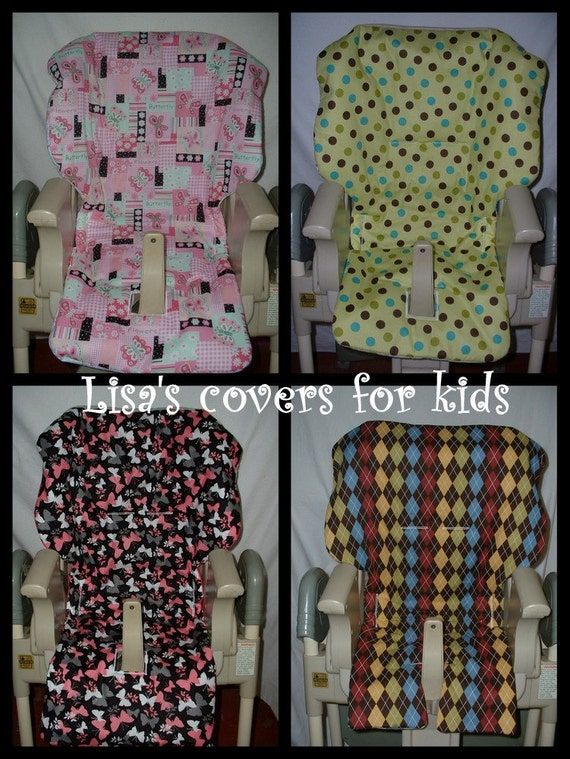 Baby Trend High Chair Cover Replacement By Lisascoversforkids