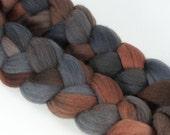 Bushranger - Polwarth/Silk - 4 oz