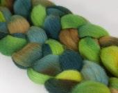 Budgie - Shetland Wool Top - 4 oz
