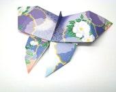 Origami Butterflies - Patterned Butterflies - Set of 5