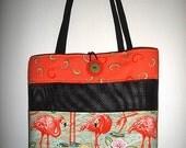 Ladies Screen Bag