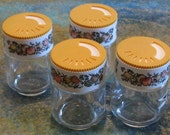 Gemco Top O' Spice Dial Top Vintage Shakers