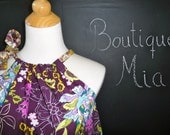 Pillowcase DRESS or TOP - Made in ANY Size - Boutique Mia
