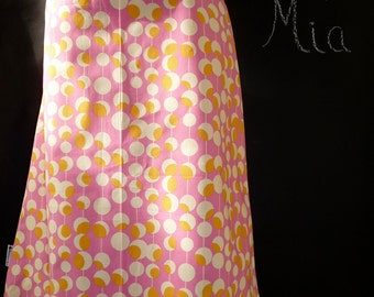 A-line SKIRT - Amy Butler - Made in ANY Size - Boutique Mia