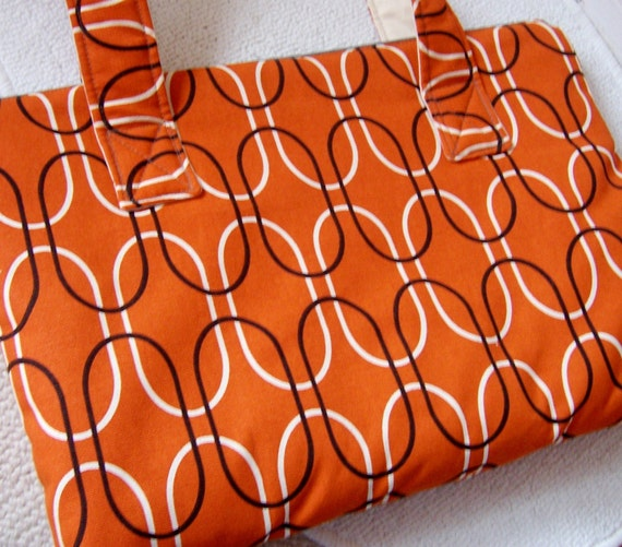 Milo's Moxie Zippered Bag