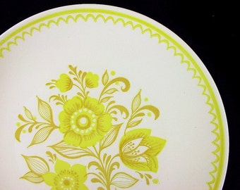 29 Pieces Vintage 1970's Dishes, Jubilee, Cavalier by Royal China USA, 8 Dinnerware Place Settings