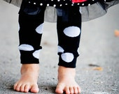 Choose ANY 6 Pairs of Baby Leg Warmers--Always Ships Within 24 Hours OR LESS