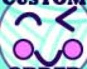 Custom Order For syates86