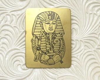 Reed Barton Tutankhamun Pendant  Limited Edition Jewelry C4530