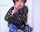 DeepBlueC Totally Custom Boutique DIY BOYS JEANS Sz. 0-10 yrs. Anthologyinc