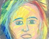 Custom Aura Portrait