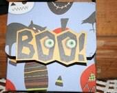 BOO Treat Box