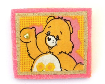 SALE Care Bear brooch FRIEND BEAR