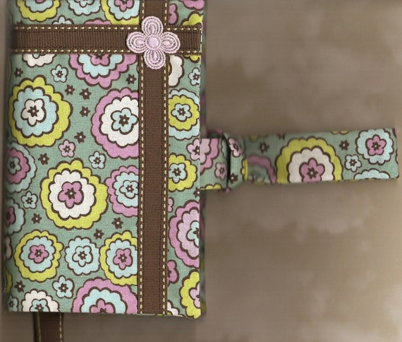 Paperback Book Cover Material : Fabric book cover for standard size paperback chocolate