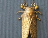 The Cicada's Song-------------------