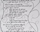 Wedding Poem for Thanate