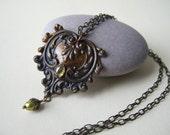 Clarinda Necklace