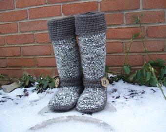 Organic Boots