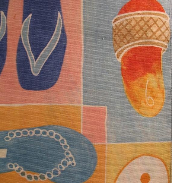 Flip Flop Sandals Bean Bag Chair Cover Bean Bag Chair Cover