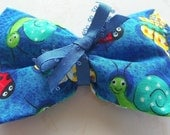 Delights for your Cat - Little Butterfly Bows Filled with Catnip