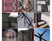 The Urban Alphabet - a photography book of Buffalo