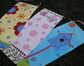 Personalized Growth Charts - Girl