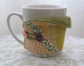 Eco Cup Cozy - Market Collage
