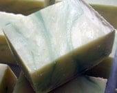 Patchouli Orange Vegan Shampoo Soap