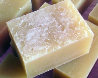 Silk Herbal Shampoo Soap, Nettles and Neem