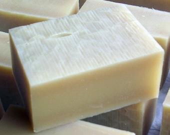 Vegan Babassu Shampoo Soap, Lavender and Oranges