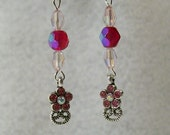 Sale Save Were 8.00 Flowers Crystals Charmed