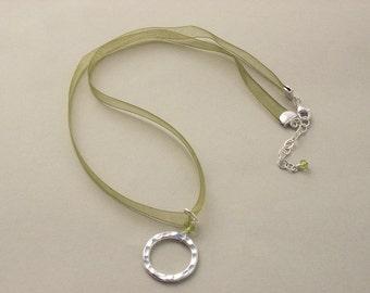 Lima Whisper Necklace