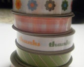 Supplies-Ribbon-Set of Six