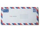 airmail passport folio