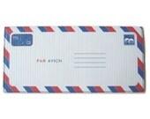 airmail passport folio FOR JAURETSI